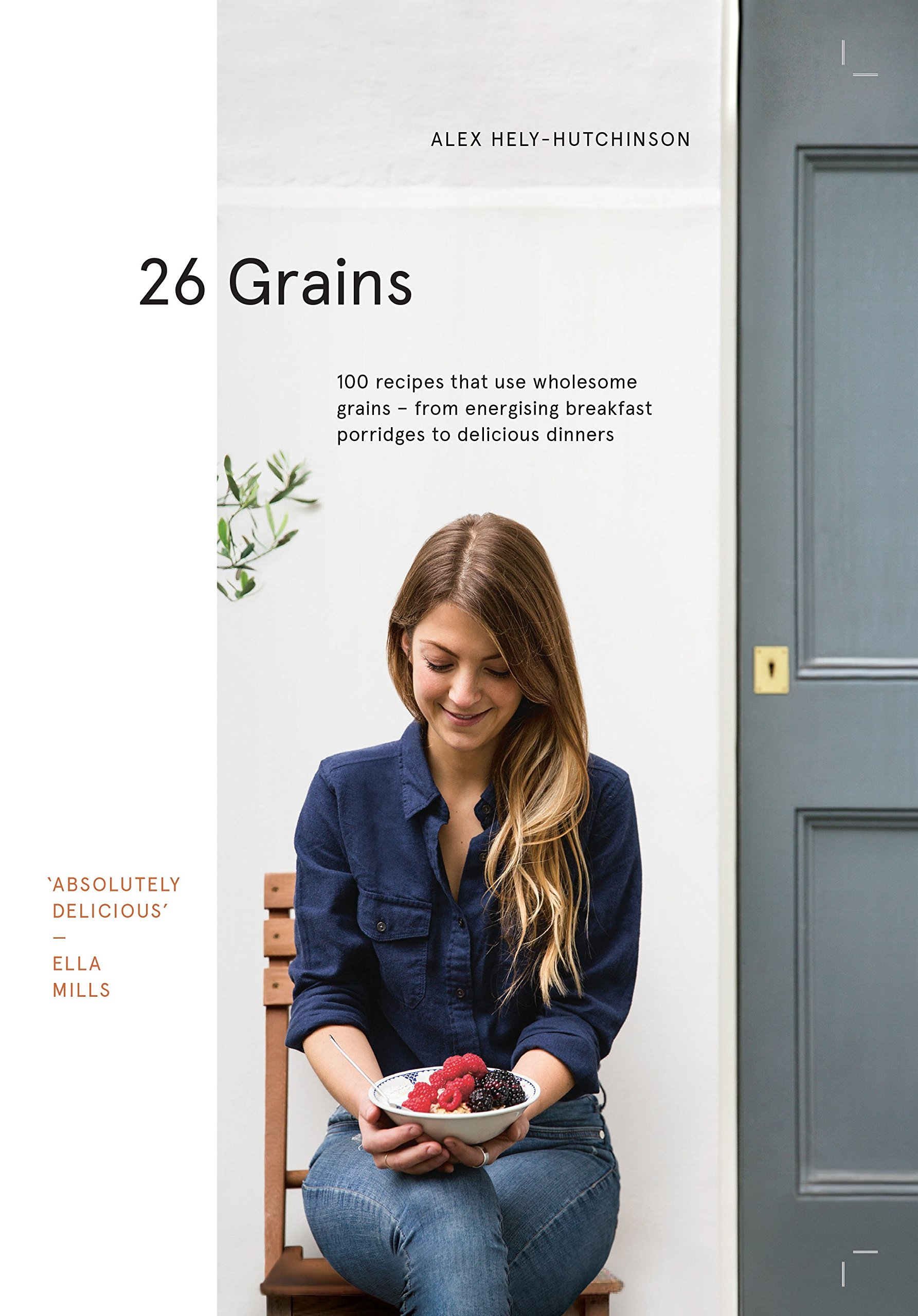 26 Grains by Alex Hely-Hutchinson